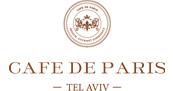 קפה דה פריז Café de Paris תל אביב - מסעדה לאירועים