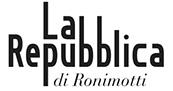 לה רפובליקה La Repubblica Di Ronimotti - מסעדה לאירועים