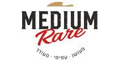 מדיום רייר Medium Rare - מסעדה לאירועים