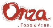 אונזה Onza - מסעדה לאירועים