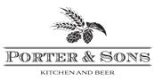 פורטר אנד סאנס Porter & Sons - מסעדה לאירועים