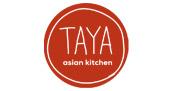 טאיה Taya  - מסעדה לאירועים